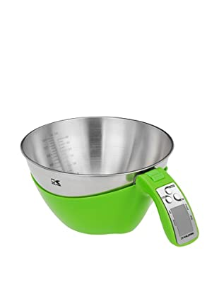 Kalorik iSense Food Scale (Lime Green)