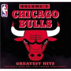 Chicago Bulls Greatest Hits, Vol. 2