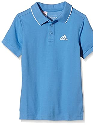 adidas Poloshirt Yb Ess Tee