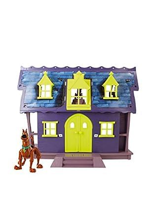 Giochi Preziosi Spielzeug Scooby Doo - Haus des Geheimnisses