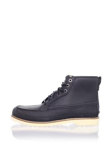 Timberland Men's Abington 7 Eye (Black)