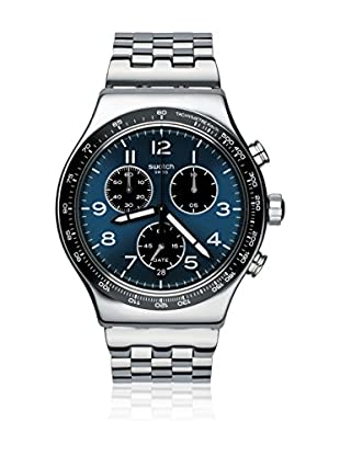 Swatch Reloj de cuarzo Unisex Boxengasse  43 mm