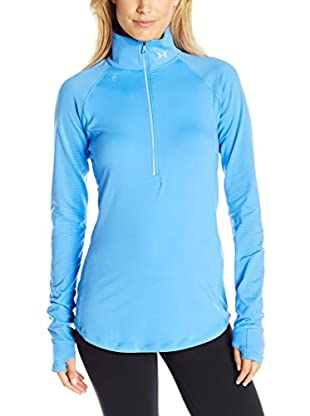 Under Armour Chaqueta Deporte Threadborne Run True 1/2 Zip