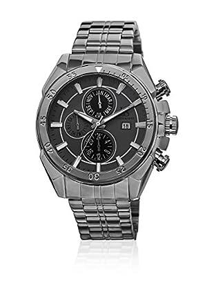 Joshua & Sons Uhr mit Schweizer Quarzuhrwerk JS68BK 44.5 mm