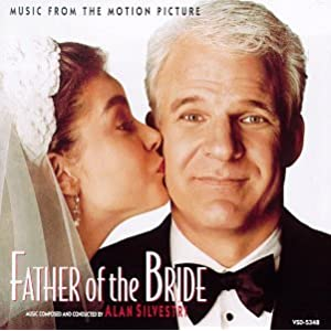 Father Of The Bride: Music From The Motion Picture [Soundtrack] [Import] [from US]