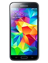 Samsung Galaxy S5, 16 GB, Charcoal Black