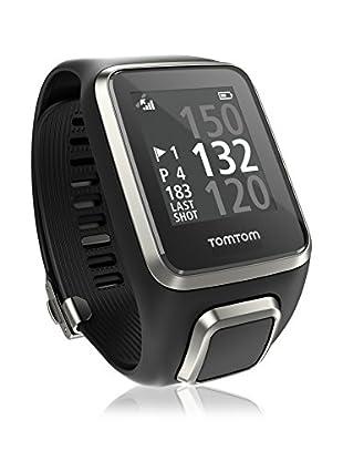 TomTom Gps-Uhr Golfer 2 schwarz