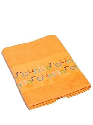 Ungaro Handtuch Eruby (Orange)