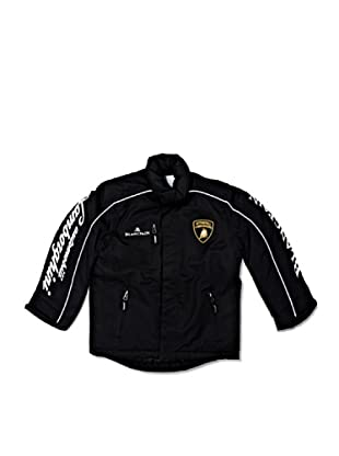 Lamborghini Chaqueta Outerwear  Zip up
