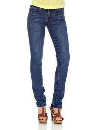 Springfield Pantalón Bs.De910.Slim Bs-Bs (Azul)