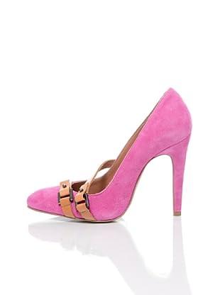 Stefanel High Heel (Fuchsia)