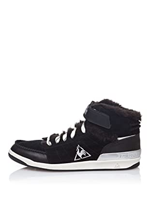 Le Coq Sportif High Top Sneaker Retro Sport Diamond Lammy