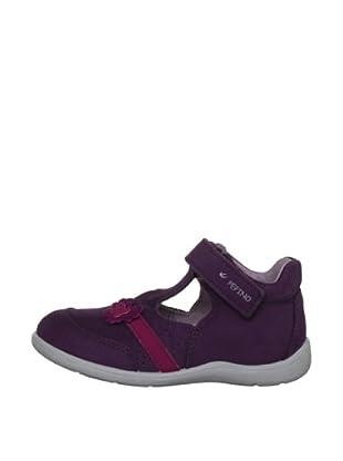 Ricosta Zapatos Edyta M (Morado)