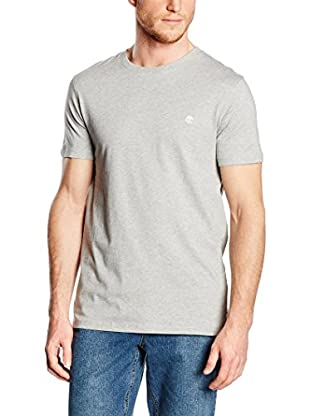 Timberland T-Shirt Tfo Ss Lc Tree Tee Picket Fence