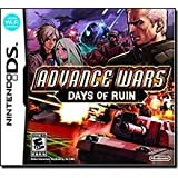 Advance Wars: Days of Ruin (A)Nintendo(World)