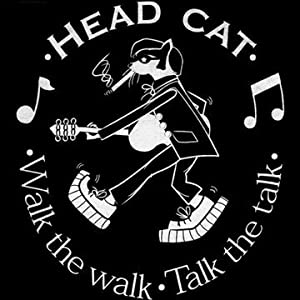 Head Cat-Walk The Walk... Talk The Talk