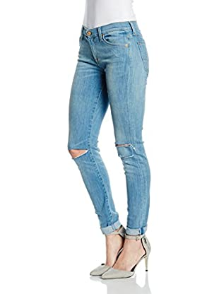 7 For All Mankind Vaquero The Skinny