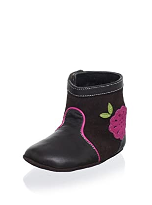 See Kai Run Lynne Boot (Infant) (Brown)