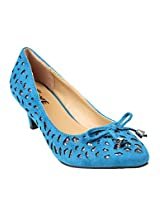 Blue Belly Shoes Jove
