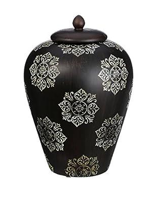 Oriental Feelings Tibor Vase