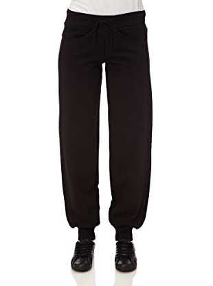 Puma Damen Hose Sweat, 819201 (Black)