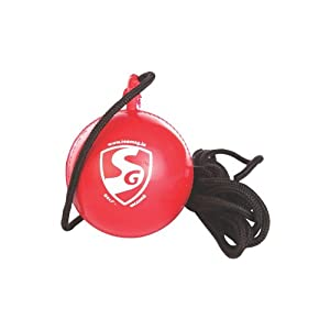 SG iBall Cricket Ball