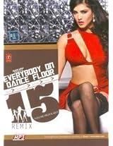 MP3 EVERYBODY ON DANCE FLOOR 15 REMIX