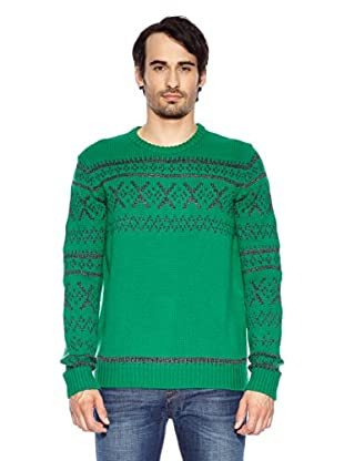 7 For All Mankind Jersey  Pickens (Verde)