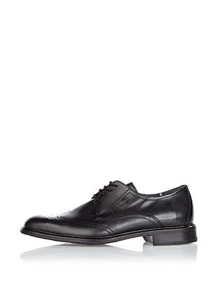 Fretz Men Zapatos Choctaw (Negro)