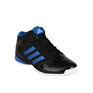 3 Series 2012 Black Basketball Shoes