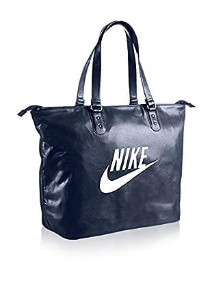 Nike Borsa A Spalla Ba 4311 Blu/Bianco