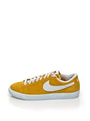 Nike Zapatillas Blazer Low Prm (Vntg Suede) (Naranja)