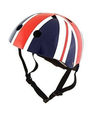 Kiddimoto Fahrradhelm Union Jack BritPop