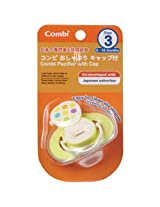 Combi Pacifier Step-3 (Green)