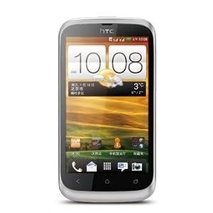 HTC Desire U T327W (Dual SIM, White)