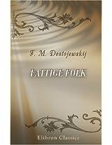 Fattige folk: Oversat fra russisk (Danish Edition)
