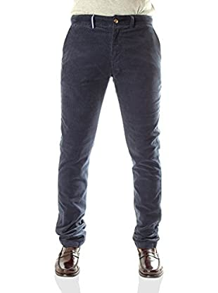 VICKERS Pantalone Corduroy