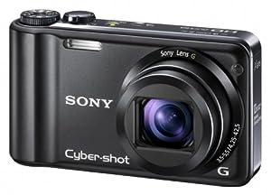 SONY デジタルカメラ Cybershot HX5V