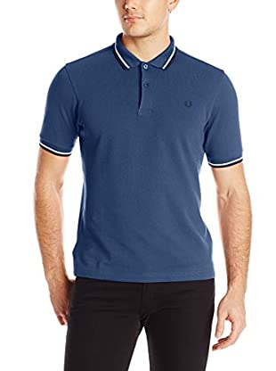 FRED PERRY Polo Azul 2XL