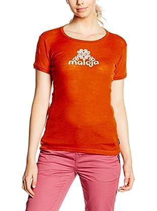 Maloja Camiseta Manga Corta Escalarm 1/2