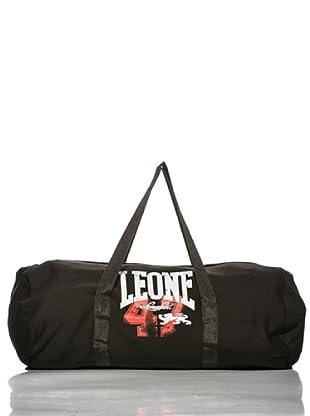 Leone 1947 Borsa Gym (Negro)