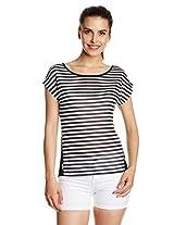 Elle Women's Plain T-Shirt