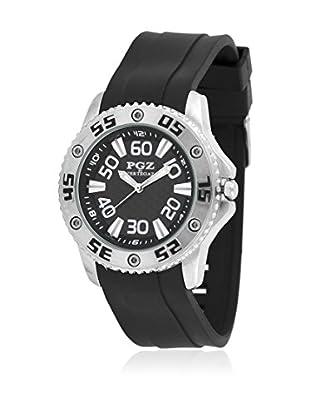 Pertegaz Reloj PGZ-018  Negra