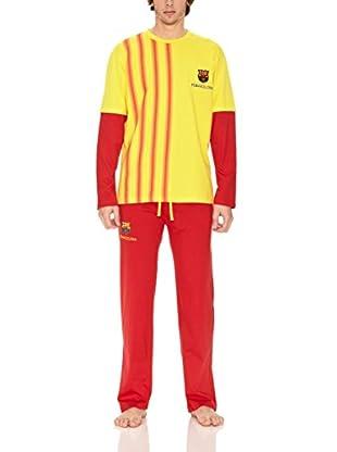 LICENCIAS Pyjama Bc-Quatre Barre