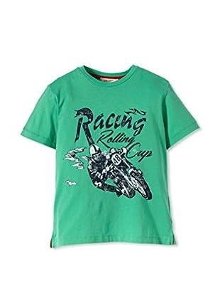 LTB Jeans T-Shirt Race (hellgrün)