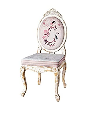 Rosso Regale Stuhl