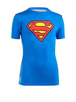 Under Armour Camiseta Técnica Boys Alter Ego Fitted
