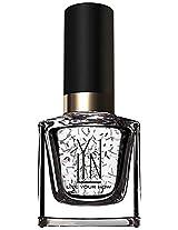 LYN Nail Polish, Silver, 12 ml