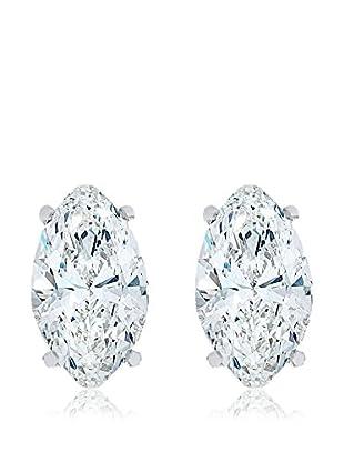Diamond Style Ohrringe Marquise Stud