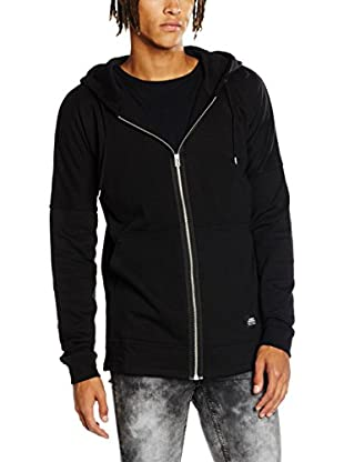 Cheap Monday Giacca Felpa Ego Hood